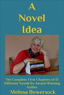 A Novel Idea - Melissa Bowersock