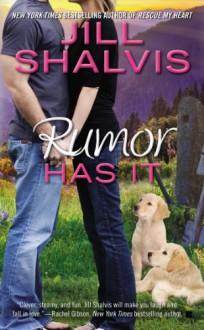 Rumor Has It - Jill Shalvis
