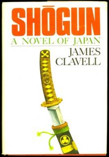 Shogun Volume 2 - James Clavell
