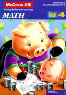 Spectrum Math, Grade 4 (Trade Math) - School Zone Publishing Company