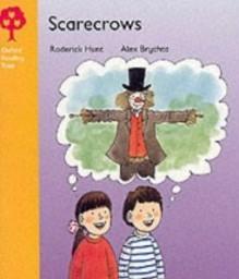 Scarecrows - Roderick Hunt, Alex Brychta