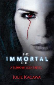 The Immortal Rules - Julie Kagawa, Terese Plummer