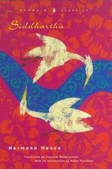 Siddhartha - Hermann Hesse