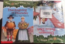 Magic Tree House Complete 49 Book Series - Mary Pope Osborne