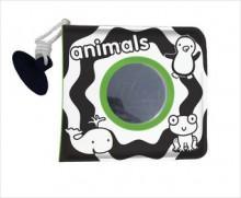 Baby's Very First Bath Book: Animals - Jo Moon