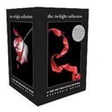 The Twilight Collection - Stephenie Meyer