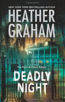 Deadly Night - Heather Graham