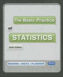 Basic Practice of Statistics (Loose Leaf) & CDR - David Moore