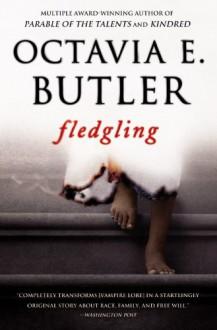 Fledgling - Octavia E. Butler