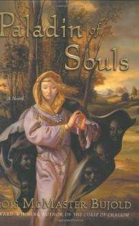 Paladin of Souls - Lois McMaster Bujold