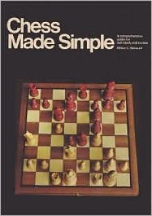 Chess Made Simple - Milton L. Hanauer, Sam Sloan
