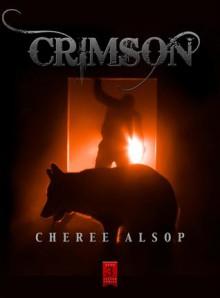 Crimson (The Silver #3) - Cheree Alsop