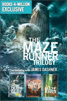Thomas's First Memory of the Flare - James Dashner