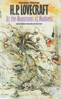 At the Mountains of Madness and Other Tales of Terror - H.P. Lovecraft