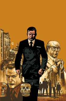 Thief of Thieves, Vol. 3 - Felix Serrano, Shawn Martinbrough, Andy Diggle, Robert Kirkman
