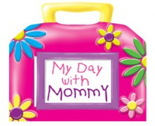 My Day with Mommy - Emma Less, Bill Ledger