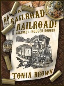 Rodger Dodger - Tonia Brown