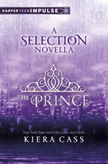 The Prince - Kiera Cass