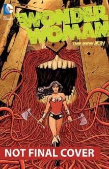 Wonder Woman, Vol. 4: War - Brian Azzarello, Cliff Chiang