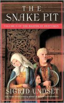 The Snake Pit - Sigrid Undset
