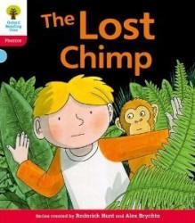 The Lost Chimp - Roderick Hunt, Alex Brychta