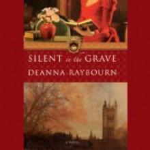 Silent in the Grave - Deanna Raybourn, Ellen Archer