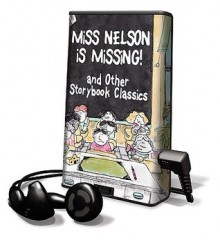 Miss Nelson Is Missing And Other Storybook Classics: Library Edition - Gene Zion, Harry Allard, Marjorie Flack