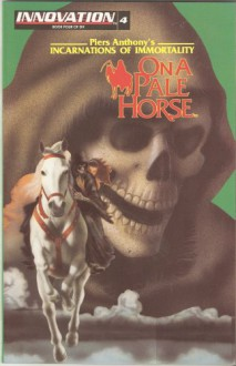 On a Pale Horse - Scott Rockwell, Piers Anthony