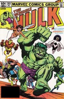 Incredible Hulk: Pardoned - Bill Mantlo, Sal Buscema, Mark Gruenwald, Greg LaRocque