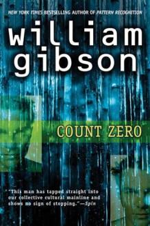 Count Zero - William Gibson