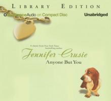 Anyone But You - Susan Ericksen, Jennifer Crusie