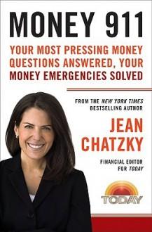 Money 911 (Audio) - Jean Chatzky
