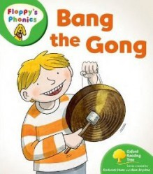 Bang the Gong - Roderick Hunt, Alex Brychta