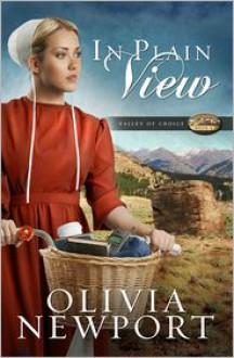 In Plain View - Olivia Newport