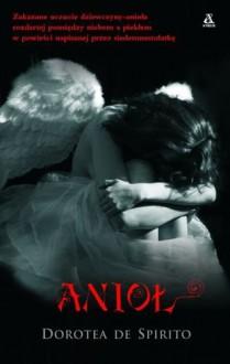 Anioł - Dorotea de Spirito