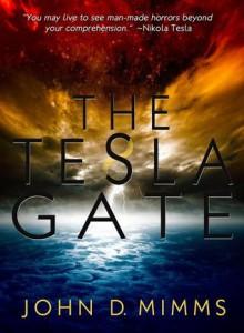 The Tesla Gate - John D. Mimms