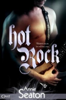 Hot Rock - Annie Seaton