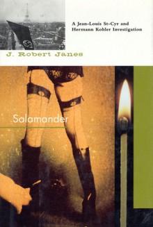 Salamander - Joseph Robert Janes