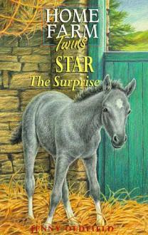 Star the Surprise - Jenny Oldfield