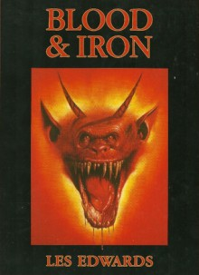 Blood & Iron - Les Edwards