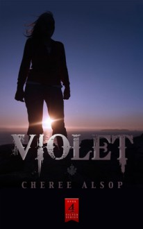 Violet (The Silver #4) - Cheree Alsop