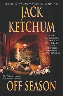 Off Season - Jack Ketchum