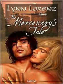 The Mercenary's Tale - Lynn Lorenz