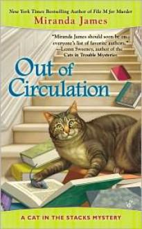 Out of Circulation - Miranda James