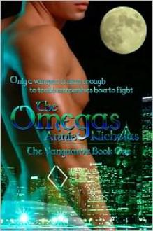 The Omegas - Annie Nicholas