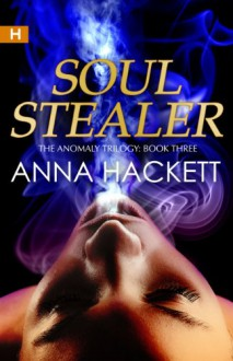 Soul Stealer - Anna Hackett