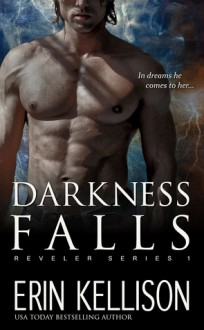 Darkness Falls - Erin Kellison
