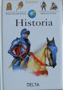 Encyklopedia Małolatka: Historia - Dominique Joly