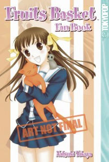 Fruits Basket Fan Book -Cat- - Natsuki Takaya