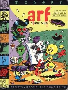 Modern Arf - Craig Yoe